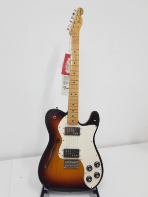 Fender Telecaster Thinline Deluxe Classic player