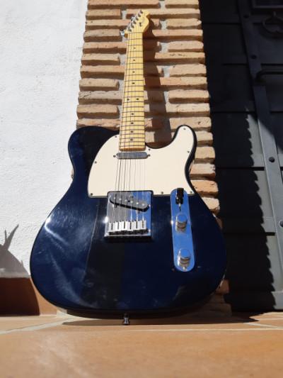 Fender Telecaster, American Standard
