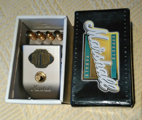 MARSHALL GUV'NOR (GV2 PLUS)