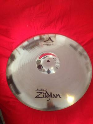 "Vendo Zildjian Custom Projection Ride 20"""