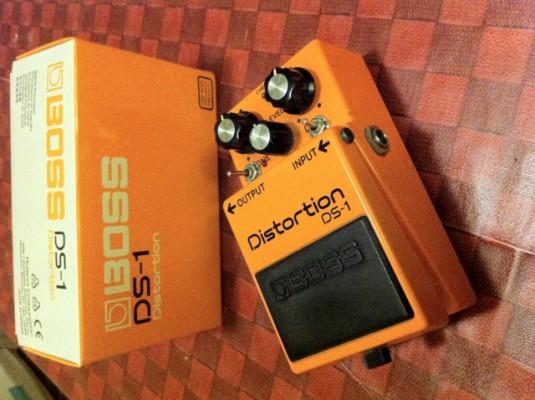 BOSS DS-1 - UltraMod