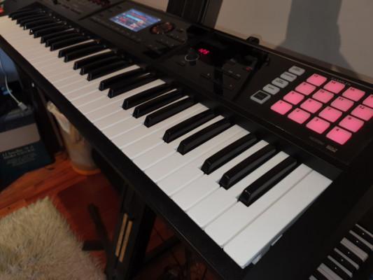 Roland FA06 teclado Sintetizador