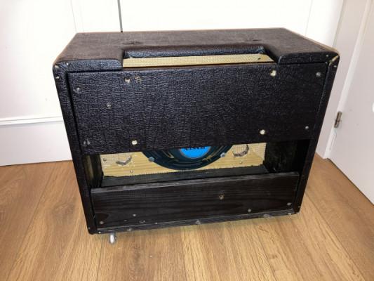 Mueble para Marshall DSL1CR