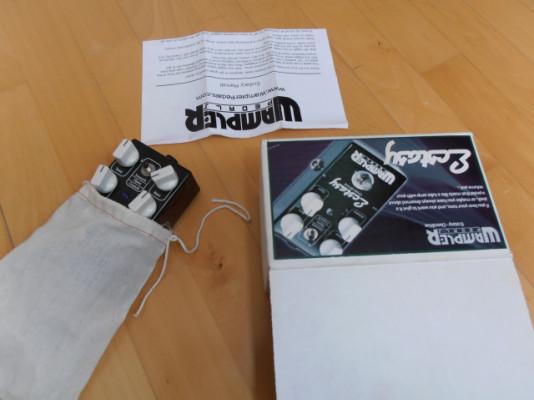 WAMPLER ECSTASY(euphoria)-cambios