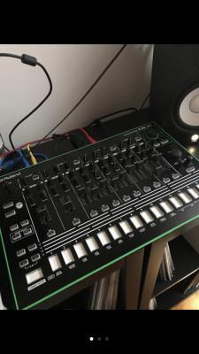 Roland TR-8 + 7x7