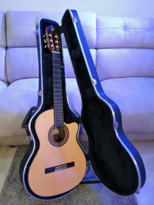 Guitarra Alhambra 7P A CW E2