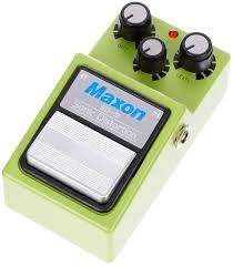 Vendo Maxon sd 9....