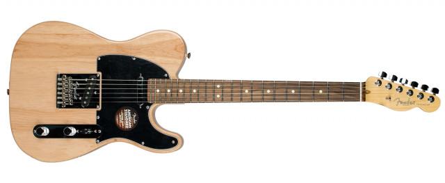 Fender American Standard RW Nat