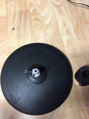 Vendo Hit Hat Roland VH 11