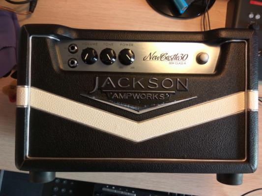 Jackson Ampworks Newcastle 30