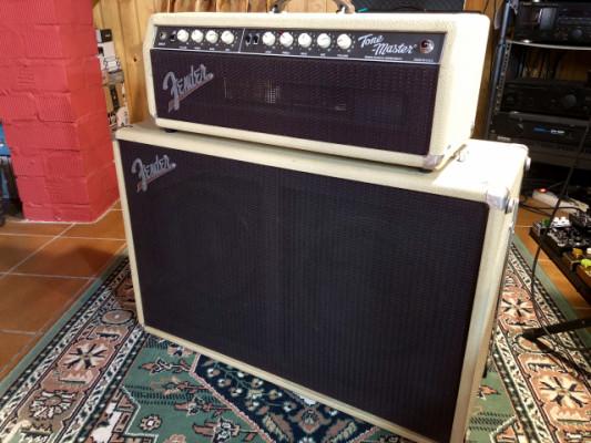 Vendo Fender Tone Máster (Custom Shop)