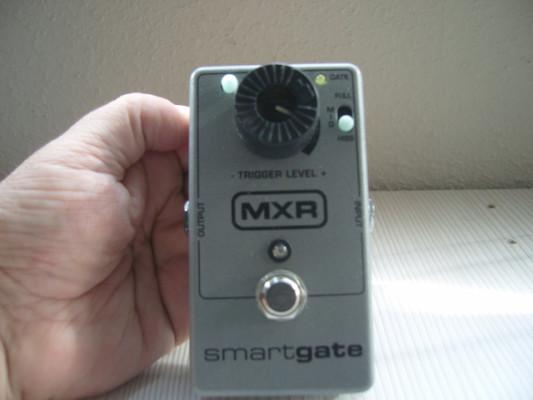 Cambio Mxr 135 Smart Gate