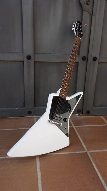 Gibson MM Melody Maker Explorer