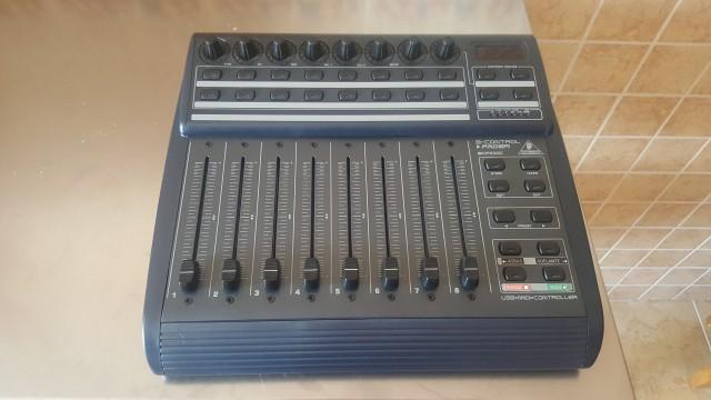 Vendo BCF 2000