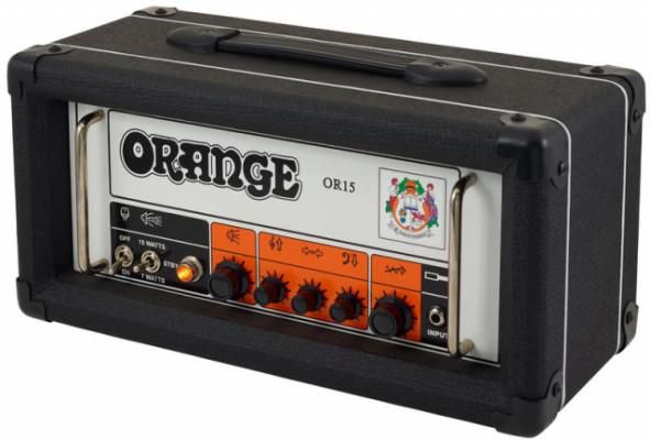Busco Orange Or15 h bk