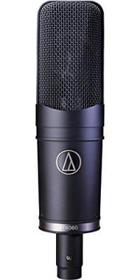 vendo microfono a valvulas Audio technica at4060