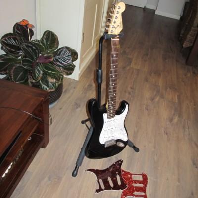 Fender Stratocaster USA 1991.