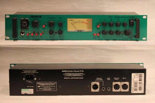 JOEMEEK Studio Channel VC1Qcs