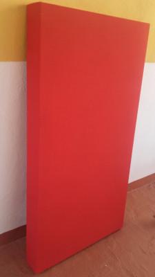 Panel Acústico 120x60x10cm