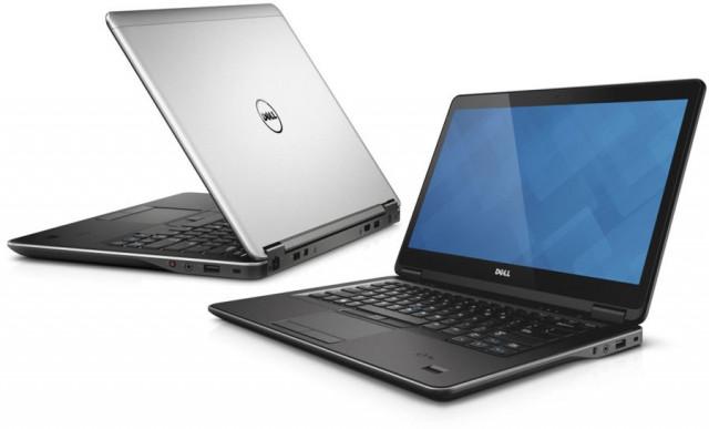 "Portatil 12"" Dell Latitude intel core i5 RAID SSD 4-16GB NFC"