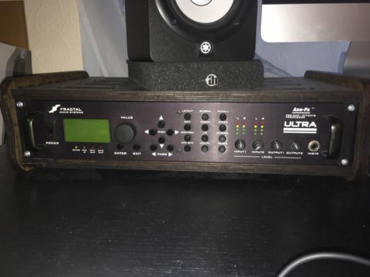 (RESERVADO) Axe FX Ultra (envío incluido) (Rebaja) (