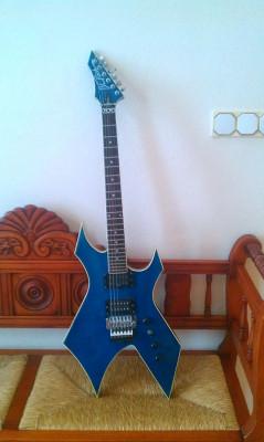 Vendo Guitarra BCRich