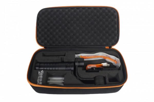MS1 Ultra 3-Axis Gimbal estabilizador de cámara