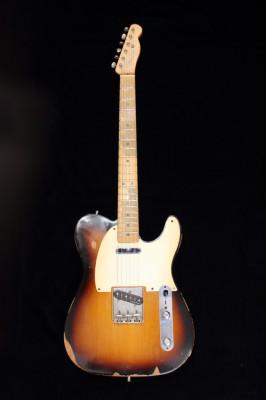 Fender Road Worn 50s Telecaster