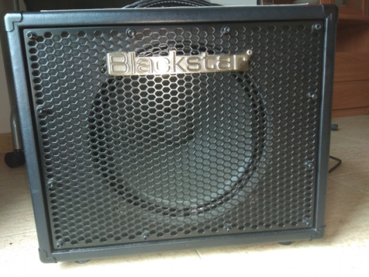 Blackstar ht5 metal r impecable
