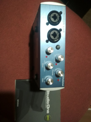 Presonus AudioBox-USB
