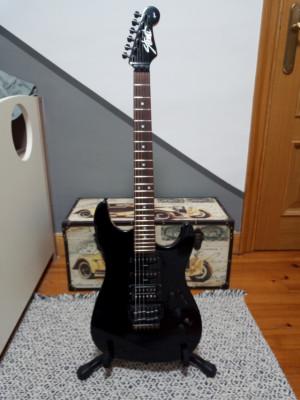 Fender Strat HM