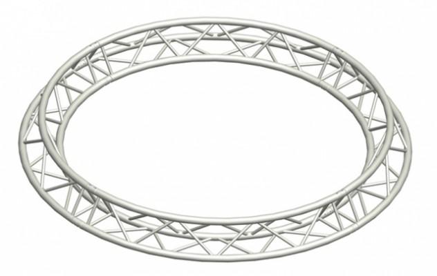 Truss Circular 3mts diámetro