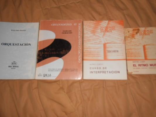 2 libros imprescindibles