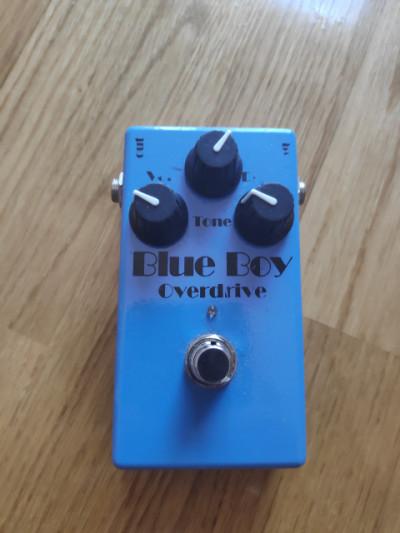 MI Audio Blue Boy V1