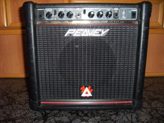 Vendo Peavey Rage 158