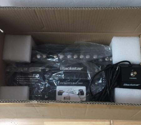 Amplificador a válvulas 5w.HT-5R Combo.