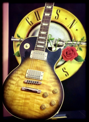 Gibson Les Paul Standard Plus del 95