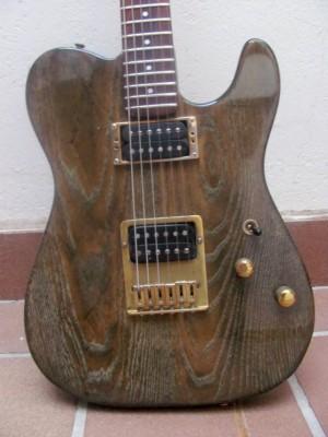 80's Schecter Pete Townshend USA
