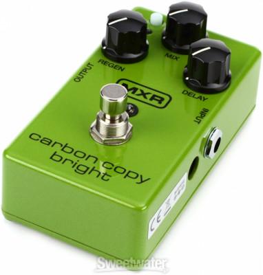 MXR Carbon Copy Bright Nuevo