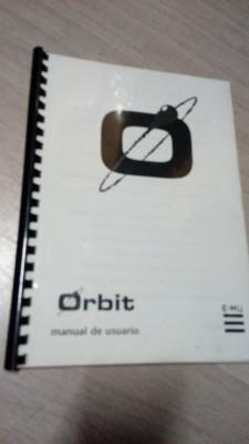 Manual emu orbit Español