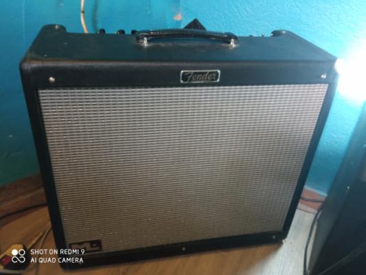 Fender Hot Rod deville ml