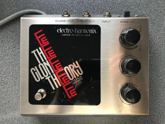 Electro harmonix The Clone Theory