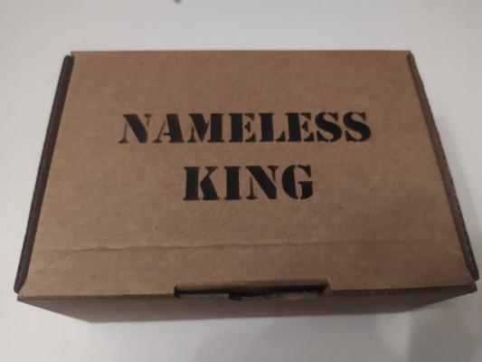 o CAMBIO Delcam Audio NAMELESS KING (KOT)
