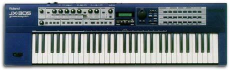 Roland JX305