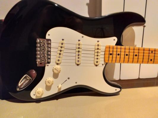 Fender eric johnson 2015
