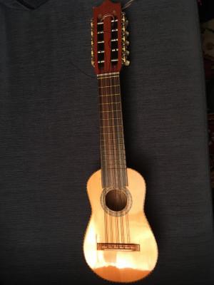 Xarango guitarra