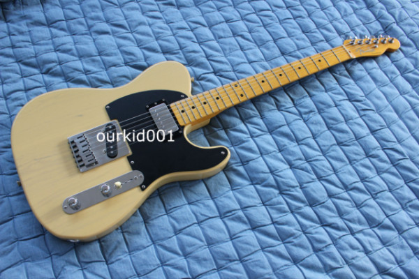 Fender Telecaster ´52 (Made in Japan)