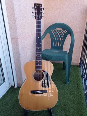 Guitarra Morris f15  1975 (reservada) factoría lida gakki made in Japan