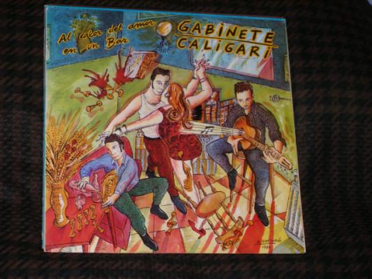 Caligari-Rock