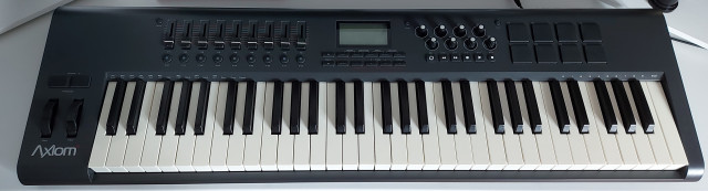 M-Audio Axiom 61 mk2